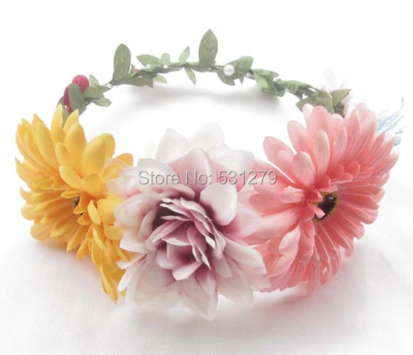 Head Wreath Online Hawaiian Head Wreath Price