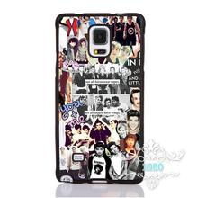 Buy 1D one direction Printed Phone Case Cover iphone 4 5s 5c SE 6 6s 6plus 6splus Samsung galaxy s3 s4 s5 s6 s7 edge for $2.37 in AliExpress store