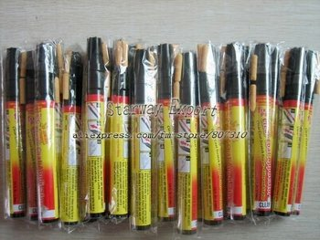 Hot Selling Fix It Pro Pen Clear Coat Scratch Repair Pen As Seen On TV OPP Package 10pcs