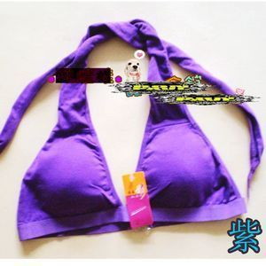 Ds costume ds lead dancer clothing sexy bikini single top 0346