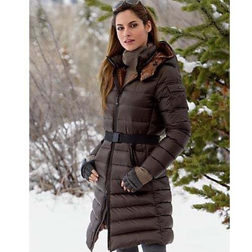 Down Winter Jackets For Women | Outdoor Jacket