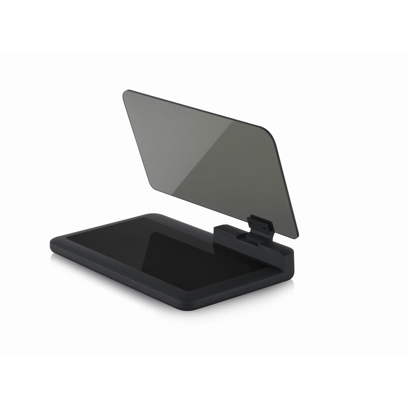 H6 Universal HUD Smartphone Holder - GPS Navigation Car Head Up Display Projector - with Reflection Film Glass Board Projector(China (Mainland))