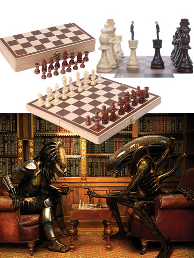 2014 New Chess Set Chess Board Chess Game Chechers Toys