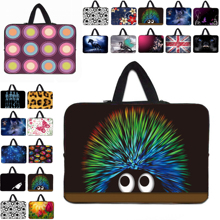 Portable Ultrabook 13 15 Laptop 12 14 17 Tablet 10 10.1 7 7.9 8.0 inch Tablet PC Sleeve Bag Handle Cover Cases Fashion Pouch Bag(China (Mainland))