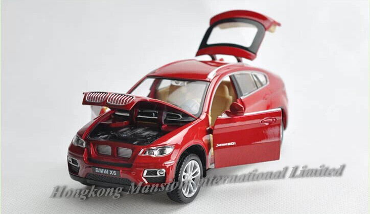 132 For BMW X6 (4)
