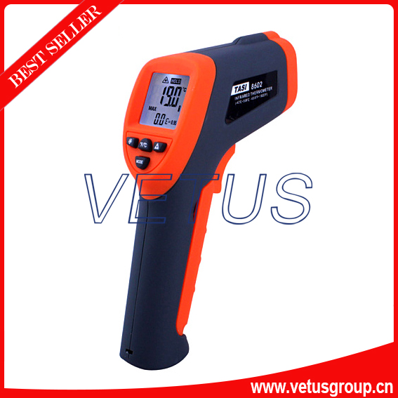 TASI-8602 high accuracy digital infrared thermometer<br><br>Aliexpress