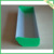 TJ Free Shipping By DHL Alloy Aluminium Emulsion Scoop Coater With Ears On Wholesale Price 3 Meters hot sales