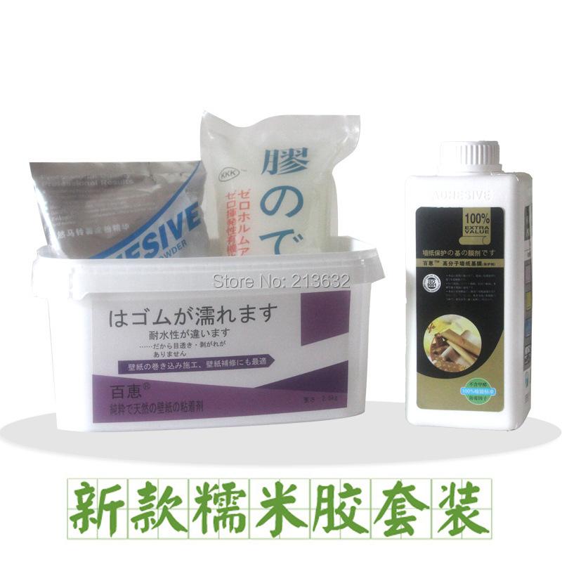 Zxqz 47 glue wallpaper wallpaper glue penetration for Wallpaper paste home hardware