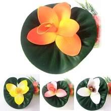 wholesale fake lotus flowers