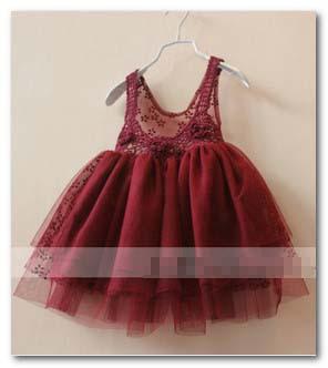 New Girls lace Suspender tulle tutu dress children Petal princess dress kids ALL-Match party dress holiday dress 2879(China (Mainland))