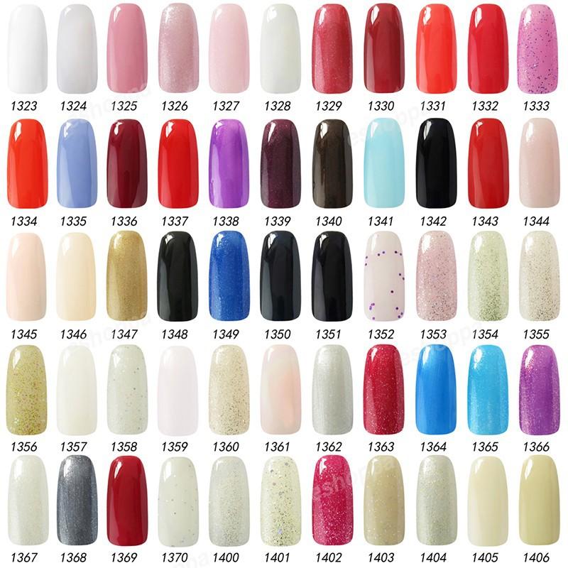 Wholesale Best Selling 1475 IDO Gelpolish Nail Gel Soak Off UV Color ...