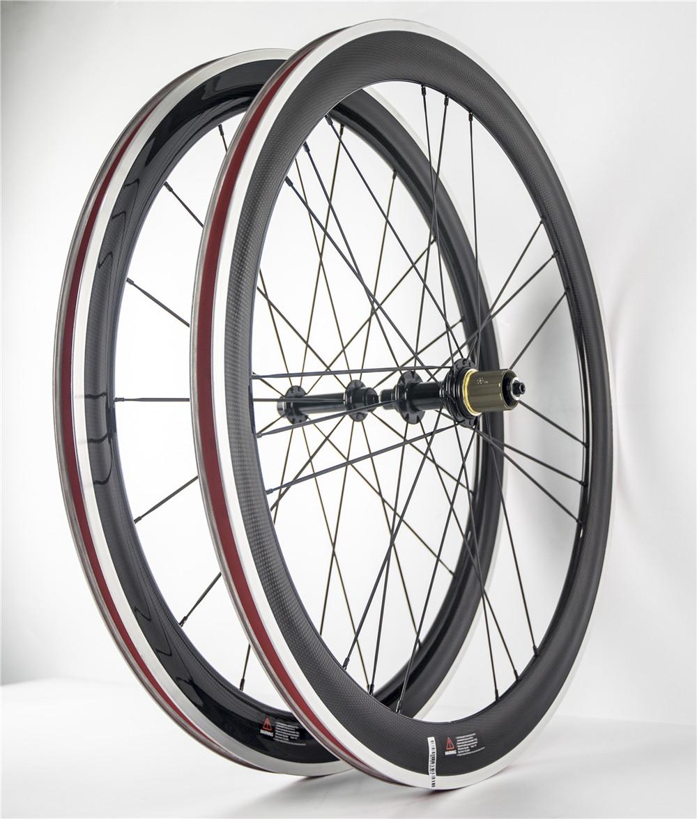 2016 ultra road bicycle wheel 3d carbon road bike wheels for Making bicycle wheels