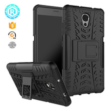 Buy Lenovo Vibe P2 C72 Case 5.5 inch TPU + PC Dual Armor Stand Hard Silicone Cover Lenovo P2 P2c72 P2a42 Phone Case for $2.88 in AliExpress store