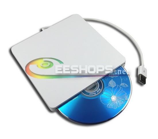 Super Slim External USB SuperDrive 8X DVD RW RAM DL Burner 24X CD Writer Drive for Apple MacBook Pro Retina MC975LL/A MC976LL/A<br><br>Aliexpress