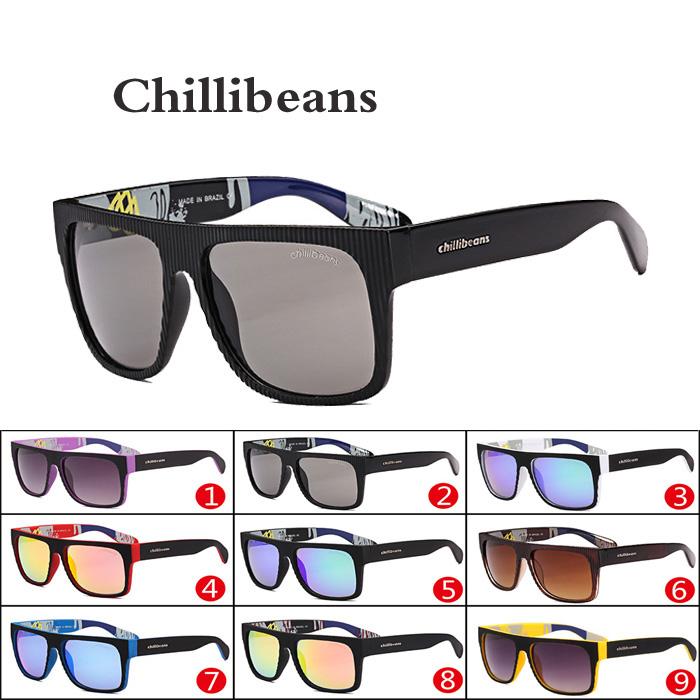 2016 New Chilli beans Sunglasses Men&Women Fashion Casual ...
