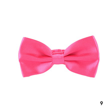 Gentleman Wedding Party Tuxedo Marriage Butterfly Cravat New Ties For Men Bow Tie Adjustable Business Bowties For Gifts Tie-031(China (Mainland))