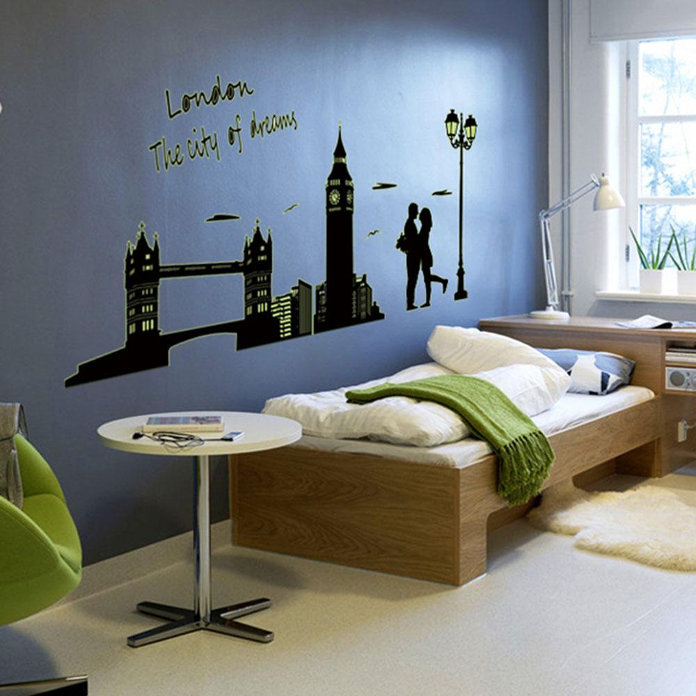 3d klok behang koop goedkope 3d klok behang loten van chinese 3d klok behang leveranciers op - Wallpapers voor kamer ...