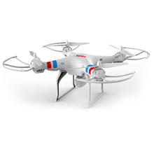 Syma X8W Drone Syma X8C 2.4G 4CH 6 Axis Venture with 2MP WIFI FPV Wide Angle Camera RC Quadcopter RTF RC Helicopter