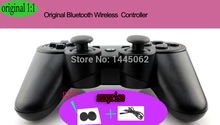 Wireless Controller as original for sony playstation 3 PS3 SIXAXIS Controller Free Shipping