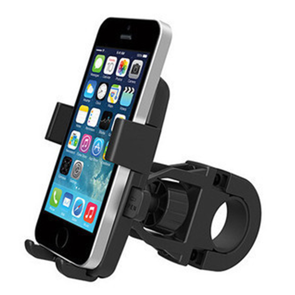 Universal Bike Bicycle Mobile Phone Holder For Iphone 6 6s 5s 4s Stent For Galaxy S6 S5 Bicycle Holder Stand Support(China (Mainland))