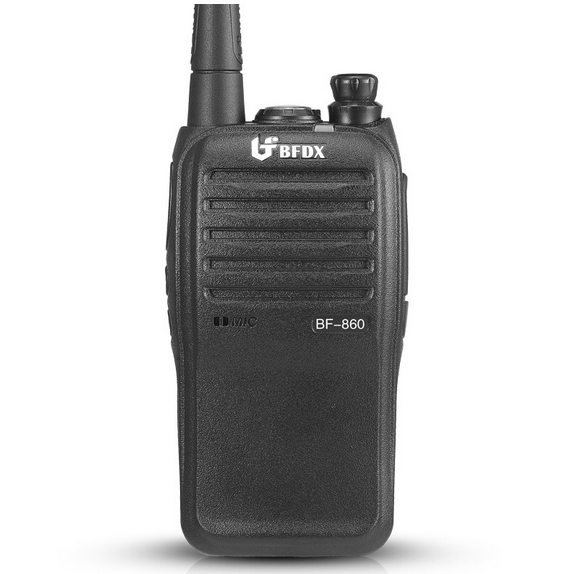 BF 860 walkie-talkie engineering and construction unit of government enterprise property security intercom(China (Mainland))