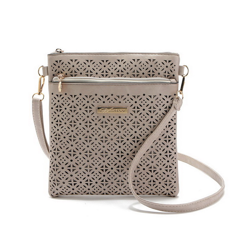 Girl Vintage Flap Bags Hollow Out Ladies Crossbody Bag Small Messenger Bags Shoulder Shopping Hanbags(China (Mainland))