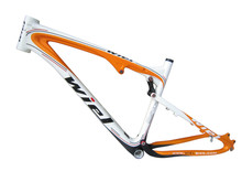 WIEL Carbon frame Full Suspension bike frame & Full Carbon Fibre & Advanced set & FM-B013 26(China (Mainland))