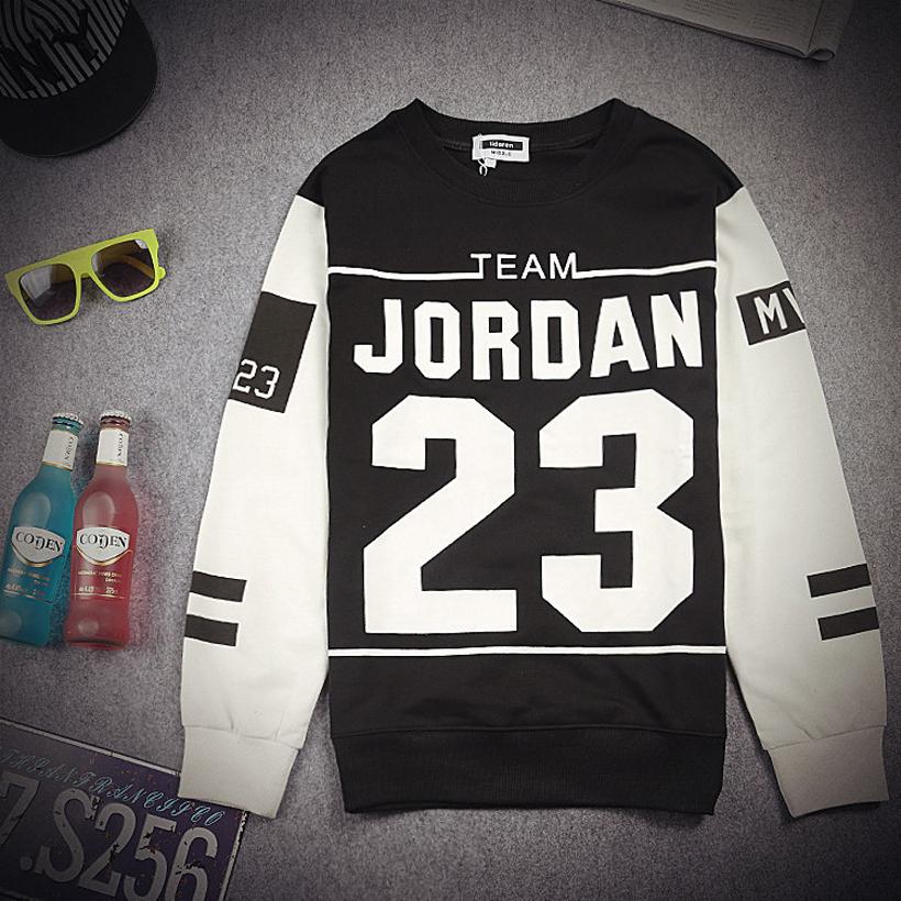 Jordan Nero