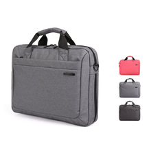 Waterproof Crushproof 12.1,13.3,14.1,15.6 inch Notebook Computer Laptop Bag for Men Women Briefcase Shoulder Messenger Bag(China (Mainland))