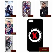 Buy Jorge Lorenzo 99 MotoGP Logo Cover case iphone 4 4s 5 5s 5c 6 6s plus samsung galaxy S3 S4 mini S5 S6 Note 2 3 4 DE1120 for $2.15 in AliExpress store