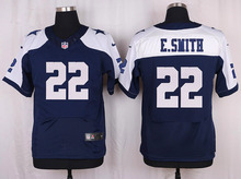 100% Stitiched,High quality,dallas cowboys Emmitt Smith for mens, camouflage(China (Mainland))
