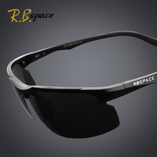 Sport Male polarized coating sunglasses Driving mirror night and day dimming night vision glasses men polarized sunglasses man