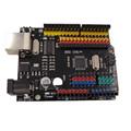 The new 2016 UNO R3 ATmega328P CH340G MicroUSB compatible for Arduino UNO Rev 3 0 USB