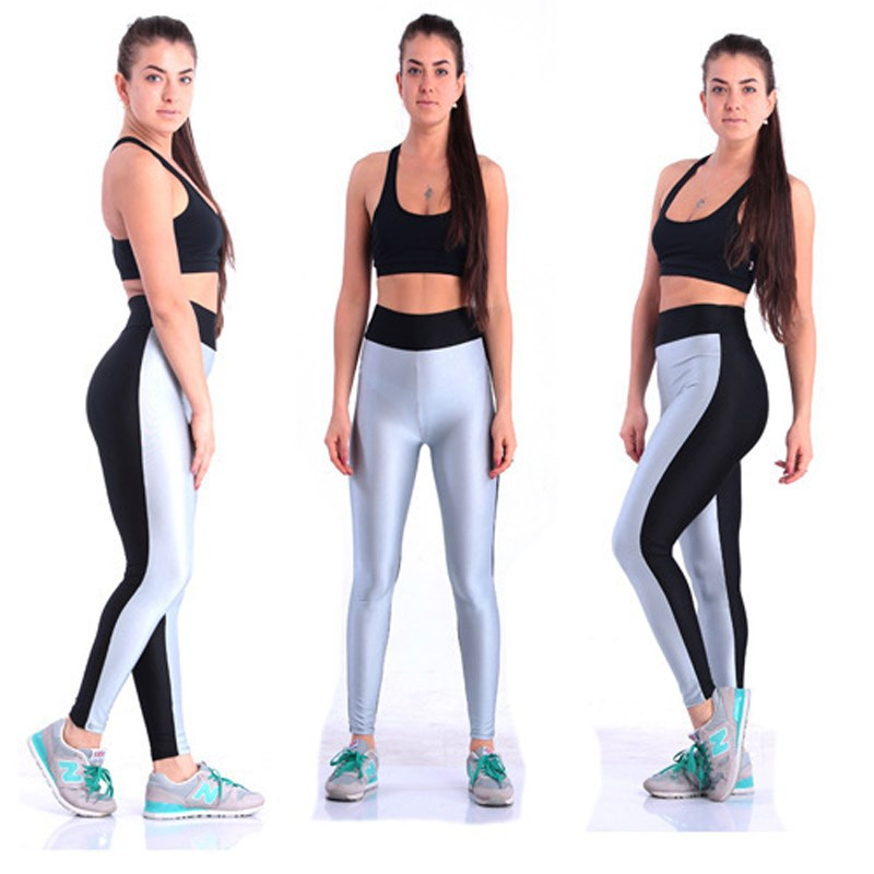 Get fashion fit with our new collection of womens sportswear and gym clothing. From sports leggings and sports bras to hoodies and t-shirts, this collection will have you all kitted out!