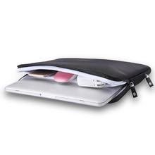 2016 New Arrival Laptop Bag for MacBook Air 11 13/ Pro 11 12 13 15 Retina+Free Gift Keyboard Cover for Macbook 13 Laptop Sleeve(China (Mainland))