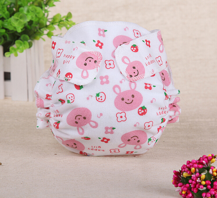 TT BOO 2015 Hot! Baby Newborn Diaper Washable Reusable nappies changing cotton training pant happy flute cloth diaper sassy(China (Mainland))
