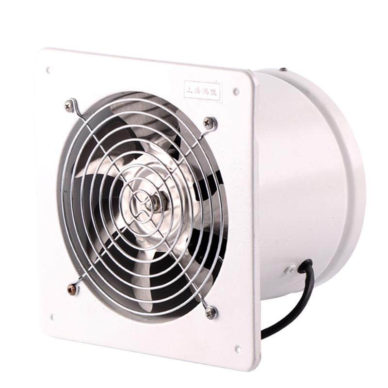 Popular kitchen fan hood buy cheap kitchen fan hood lots for 10 inch window exhaust fan