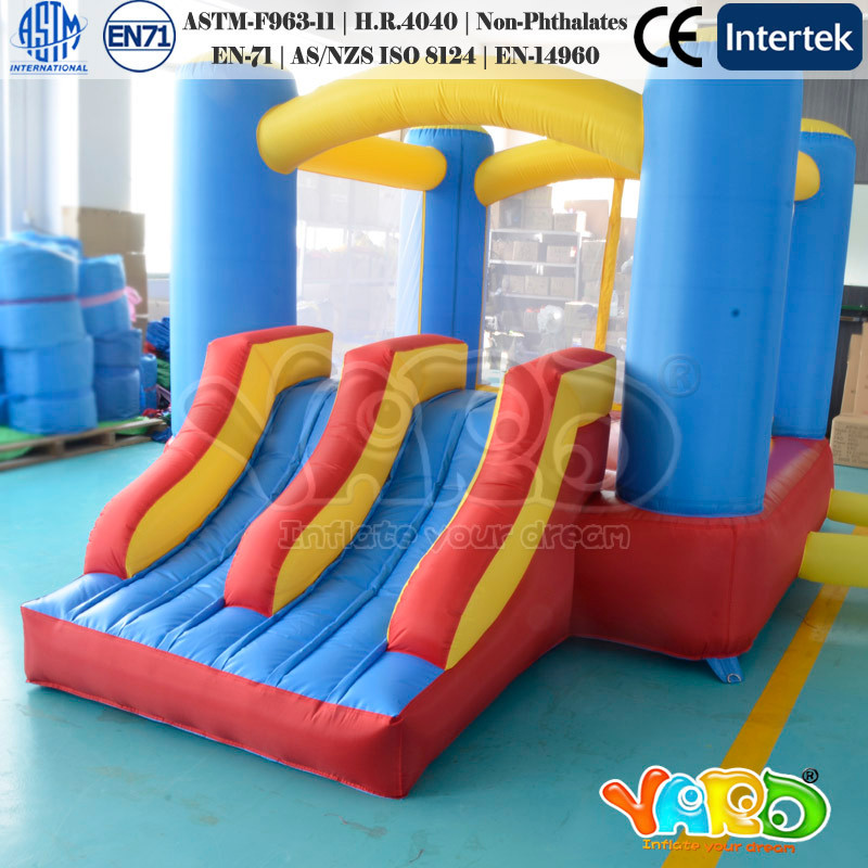 High quality bounce house inflatable bouncer inflatable jumping jumper bouncy castle inflatables(China (Mainland))