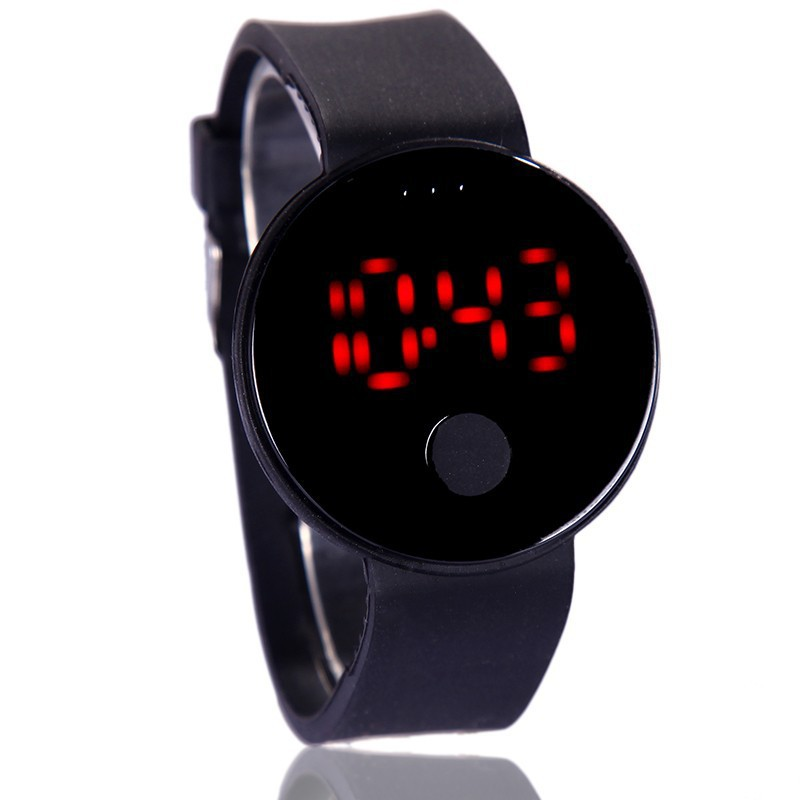 new ad touch screen watches children electronic