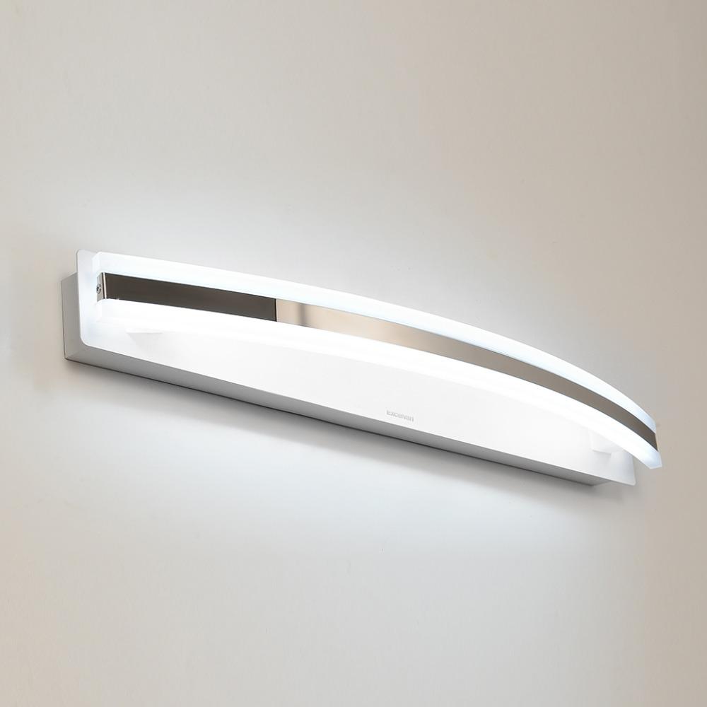 Applique clairage de salle de bains promotion achetez des for Applique miroir salle de bain 120 cm