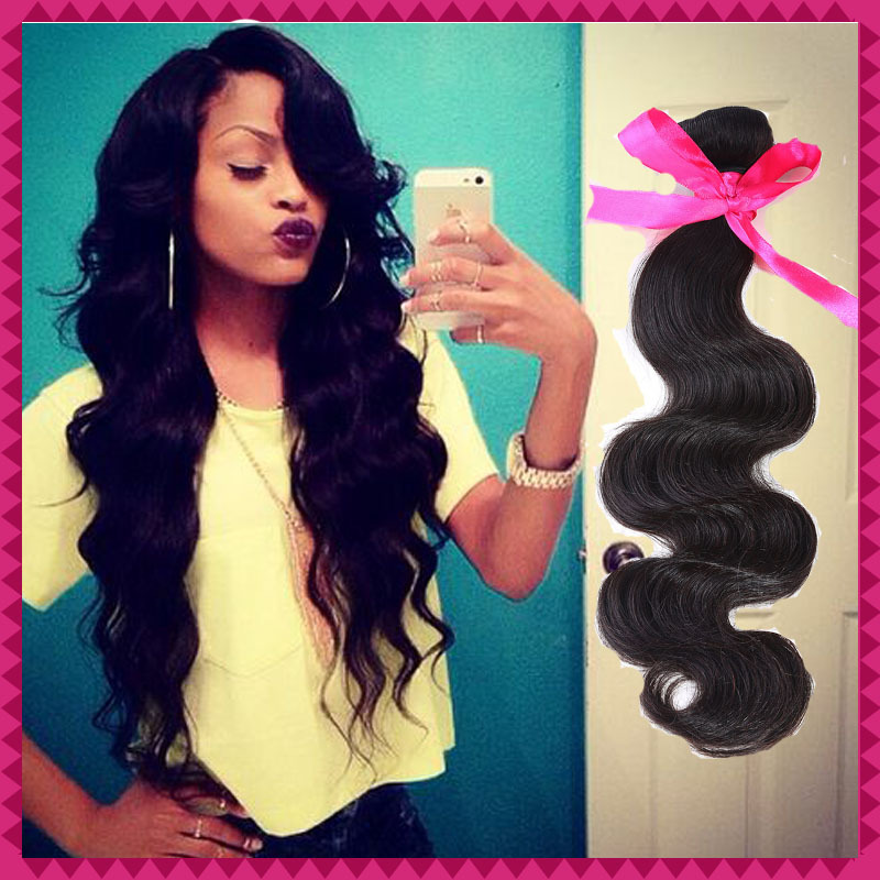 Virgin Brazilian Body Wave Hairstyles 2018 Images Pictures
