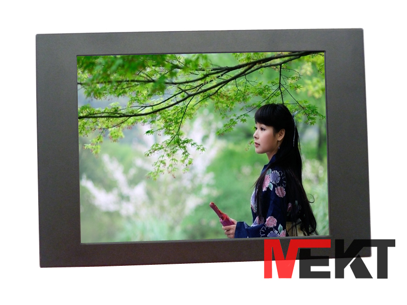 8 inch industrial monitors, embedded monitors(China (Mainland))