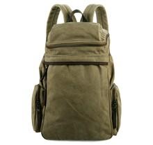 10pcs/lot Coffee Color Schoolbag,Hiking bag