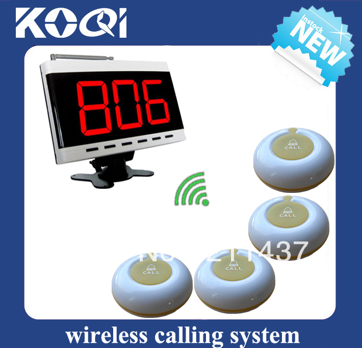 fujian quanzhou electronic Hospital equipment call bell system W 15 Nurse call button and 1 LED screen panel for nurse station(China (Mainland))
