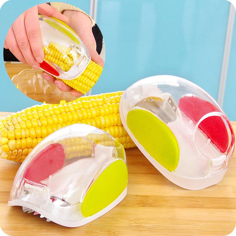 Kitchen Accessories China: Popular Corn Cob Shaver-Buy Cheap Corn Cob Shaver Lots