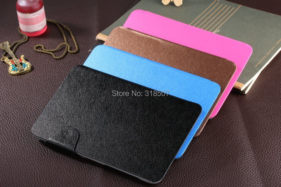 2014 business PU Leather case cover Lenova Lenovo tab A7-50 A3500 7 inch tablet Protective shell + stylus pen free gift - igoodbuy: Accessories & Tablets Smart Phone Store store