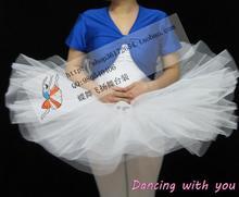 Shaqun adult ballet costumes ballet tutu dress tutu skirt princess dress clothes and exercises