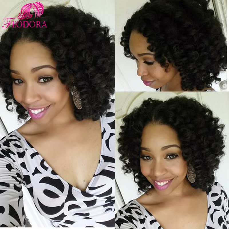 brazilian u part wig natural hairline in stock customized hot sale kinky curly Grade 7a brazilian 100% human hair unprocessed