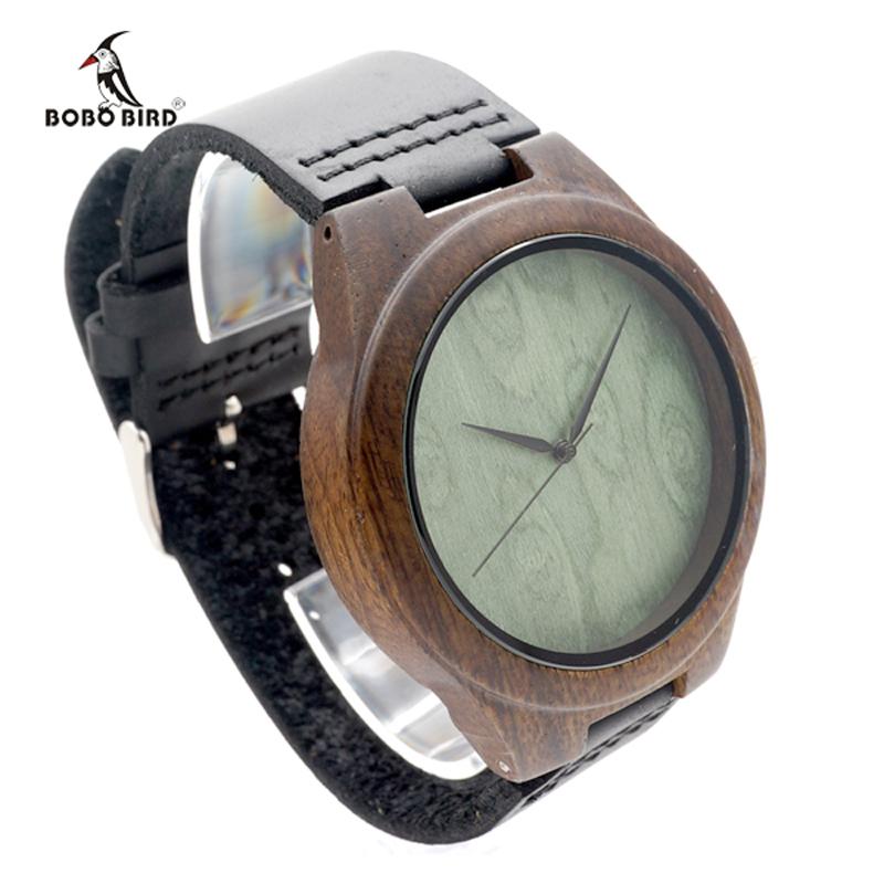 handmade watches men brand 2017