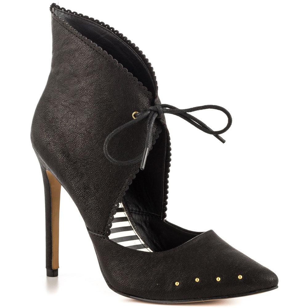 Cheap Sexy Black Heels